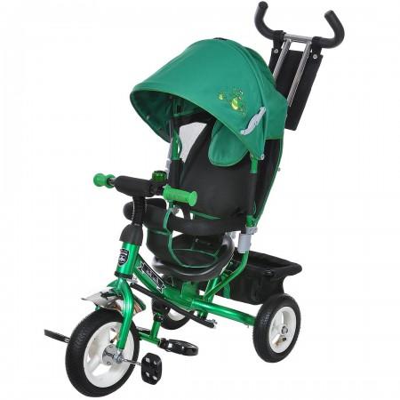 Велосипед 3-х колесный Mini Trike 950D green