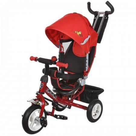 Велосипед 3-х колесный Mini Trike 950D red