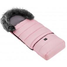 Зимний конверт Bair Arctic с удлинением  розовый