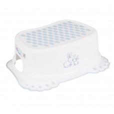 Подставка Tega Little Bunnies KR-006 нескользящая 103 white