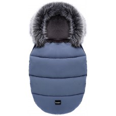 Зимний конверт Bair Polar Plus  темно-синий