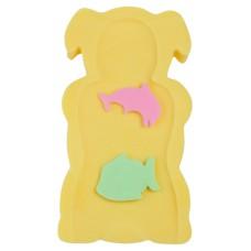 Поролоновая вкладка в ванночку Tega BA-001  multicolor