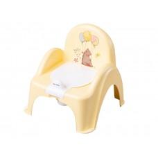 Горшок-стульчик Tega Forest Fairytale FF-007 109 light yellow