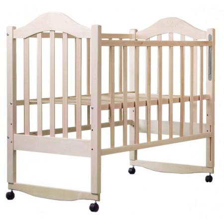 Кровать Babyroom Дина D100  без лака
