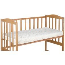 Матрас Солодких Снів Gold Comfort Elite - 10 см (кокос, полиуретан, кокос)
