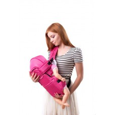 Кенгуру Умка №8  светло-розовый
