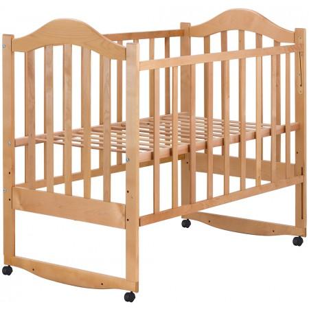 Кровать Babyroom Дина D105  лакированная