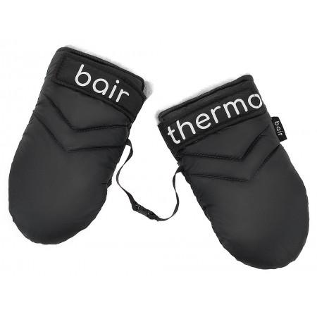 Рукавицы Bair Thermo Mittens  черный