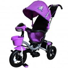Велосипед 3-х колесный Mini Trike LT960-2 violet